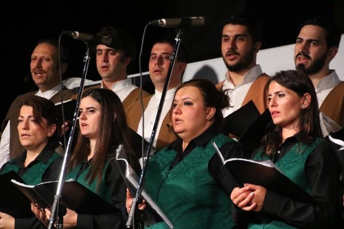 Büyükşehir'in Ramazan Etkinlikleri Kepez'de