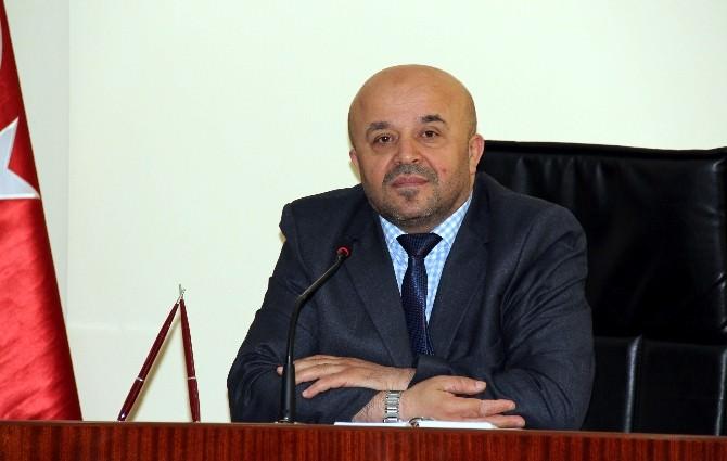 İl Genel Meclisi Temmuz Ayı Toplantısı Yapıldı