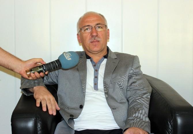 (Özel Haber) Kafkasya Uzmanı Dr. Oktay'dan Ermenistan Değerlendirmesi