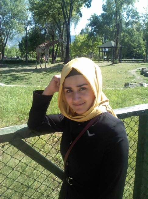 Bozüyüklü Kayıp Kız İstanbul'da Bulundu