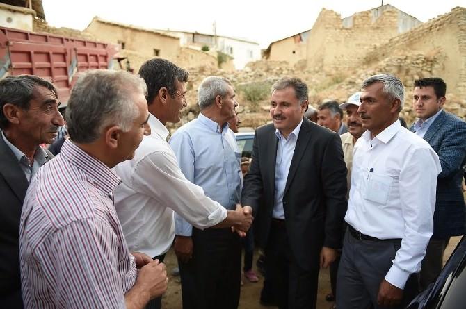 """Başkan Çakır: """"Yoksul Ve Fakirlerin Gözetilmesi Gerekiyor"""""""