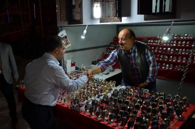 Safranbolu'da Ramazan Etkinlikleri Sürüyor