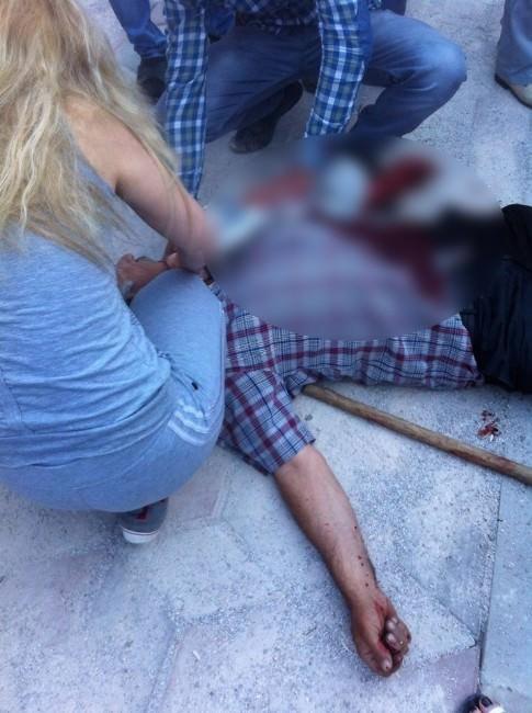 Tokat'ta Pazarcı Esnafı Arasında Kavga: 1 Ölü