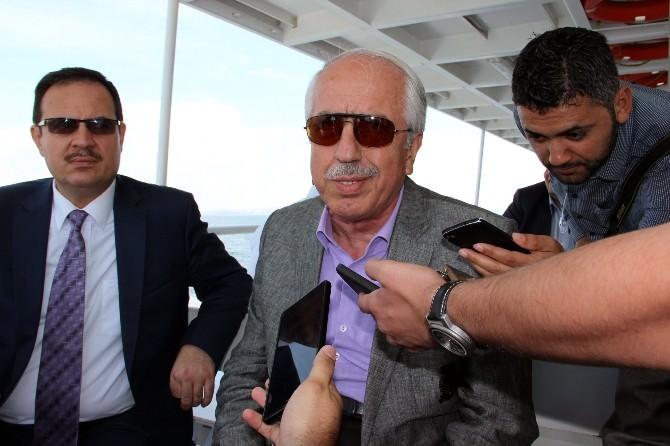 Yalova Müftüsünden Doğu Türkistan Açıklaması