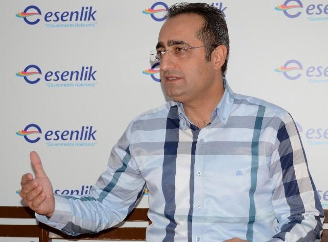 Yeni Malatyaspor'da Sunday Mba Transferi SES Getirdi