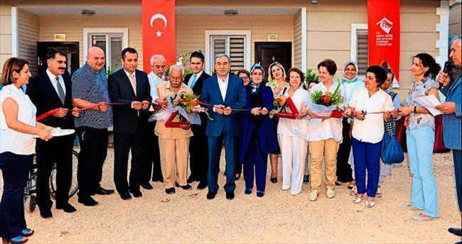Adana'daki Küçük Evler Türkiye'ye model oldu
