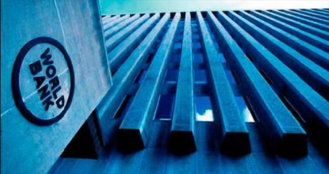 Dünya Bankası tahminini düşürdü