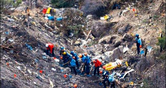 Kurban yakınlarına 25'er bin euro tazminat