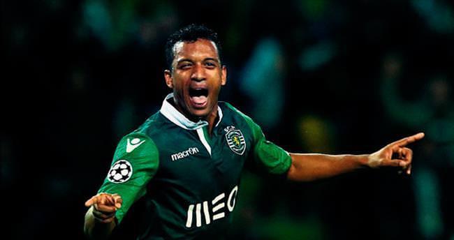 Luis Nani M.United'dan onay bekliyor