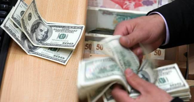 Dolar ne kadar? Dolar güne nasıl başladı?
