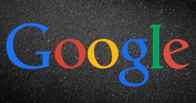 Google'dan büyük gaf