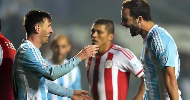 Şili – Arjantin Copa America Final Maçı Ne Zaman Saat Kaçta Hangi Kanalda