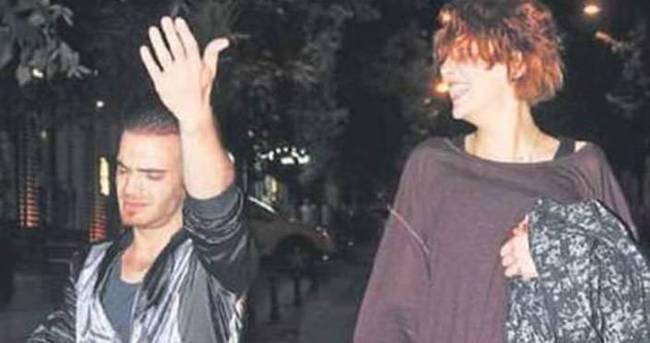 Senem Kuyucuoğlu ve Elnur Huseyinov bardan kovuldu