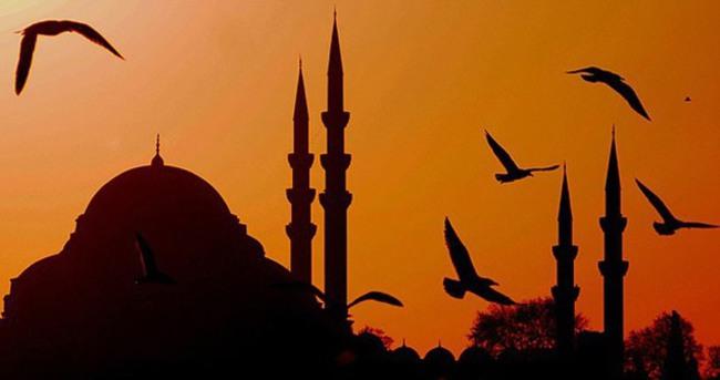 İstanbul için iftar vakti - İftar vakitleri 2015 Ramazan
