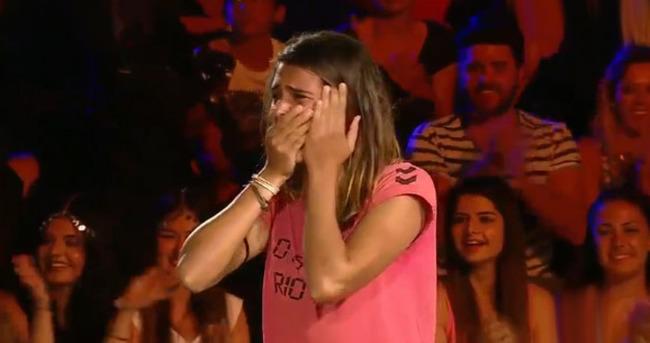 Survivor All Star'da ikinci finalist Merve Aydın oldu