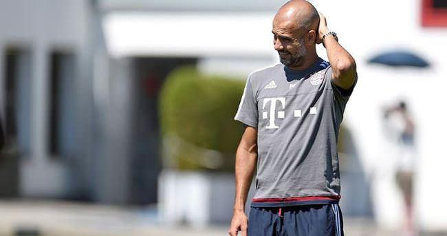 Schweinsteiger'in geleceği Bayern'de