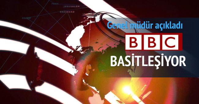 BBC bin kişiyi işten çıkaracak