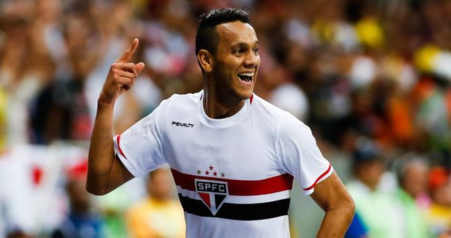 Alex, Souza transferini yorumladı