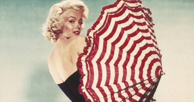 80. yılda yeniden Monroe