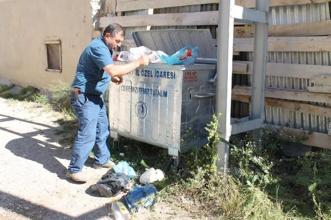 15 Gün Geçti Çöpler Toplanmıyor