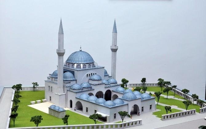 Osmanlı'nın İkinci Kurucusuna Vefa