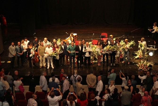 Deniz Baykal Kültür Merkezi'nin Açılışına Sivas Olayları Damga Vurdu
