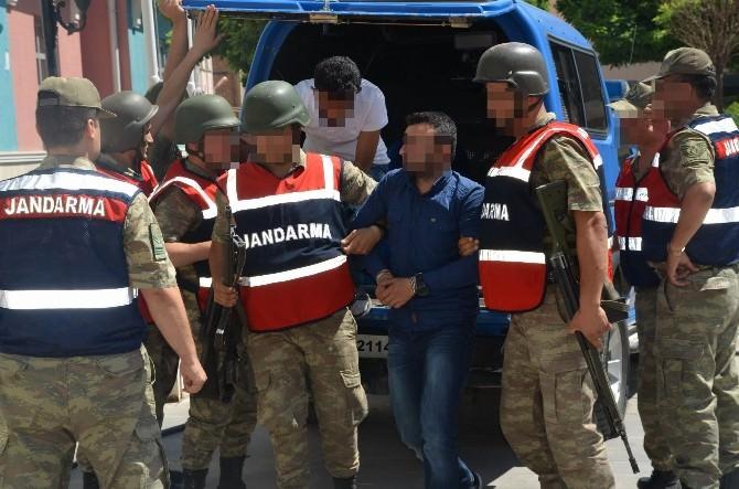 Diyarbakır'da 4 Çocuk Dağa Kaçırılırken Yakalandı