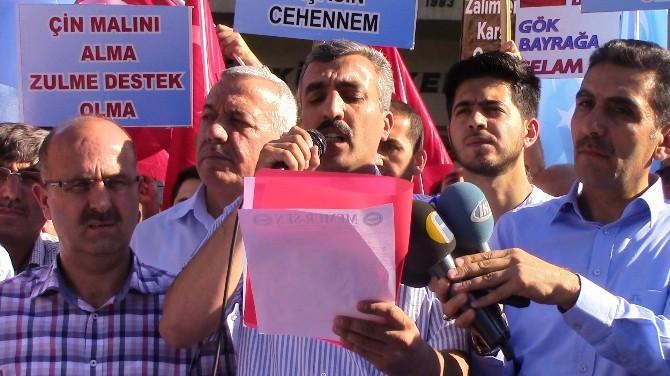 Elazığ Memur-sen'den 'Boykot' Çağrısı