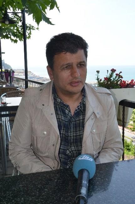 Kozlu'nun Her Mahallesinde Çalışmalar Sürüyor