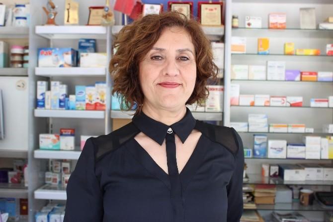 Eskişehir'de Uyuşturucu Kullanımındaki Artış