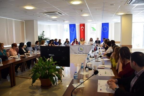 """SAÜ'de """"Kamu Hizmetlerinden Beklentiler Çalıştayı"""" Gerçekleştirildi"""