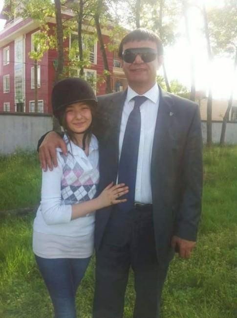 Kocaelispor Eski Başkanının Kızı Kazada Ağır Yaralandı