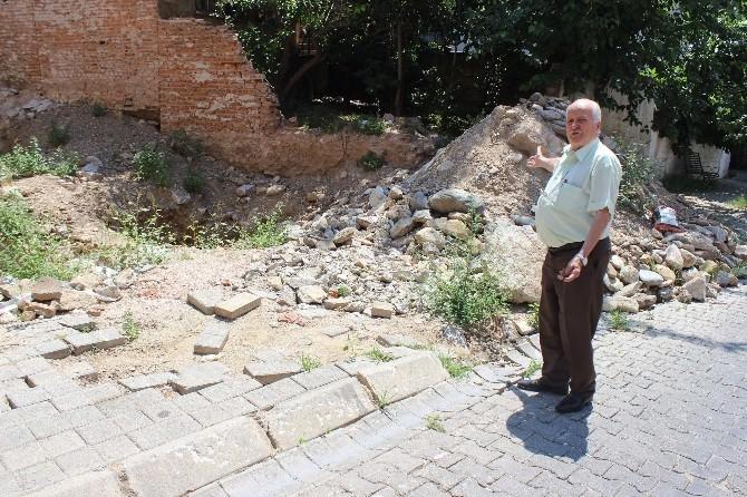 Aydın'da Anıtlar Kurulu Ve Sit Sorunu