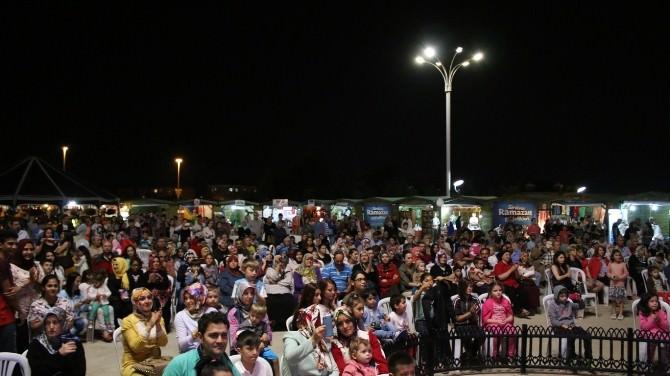 Serdivan Ramazan Etkinliklerinde Bosna Rüzgarı