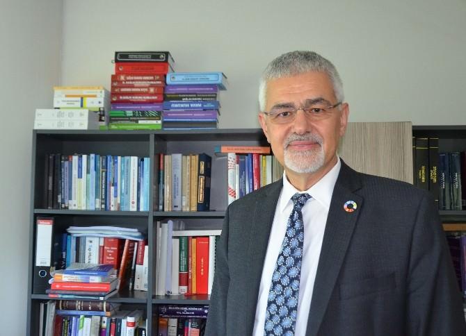 Prof. Dr. Erhan Erkut: Üniversite Tercihi Önemli Değil
