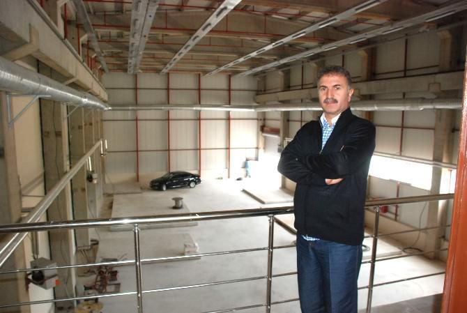 Tokat'a 12 Milyon Euroluk Yatırım