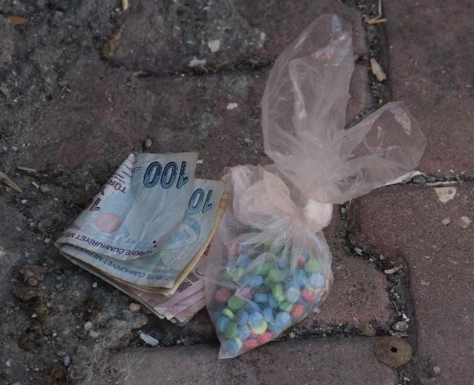 (Özel Haber) Polis Uyuşturucu Tacirlerine Göz Açtırmıyor