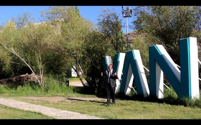 TRT Sanatçıları 'Van İçin Çal' Projesinde Buluştu