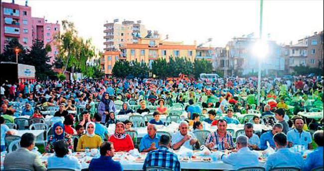 Ramazan bereketi sürüyor