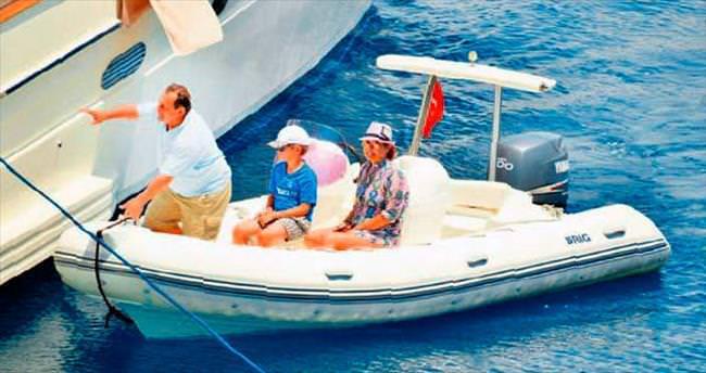 Tekne tatili
