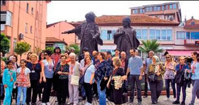 Yenimahalle'de kültür turları