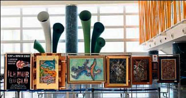Adnan Menderes'te sanat dolu günler