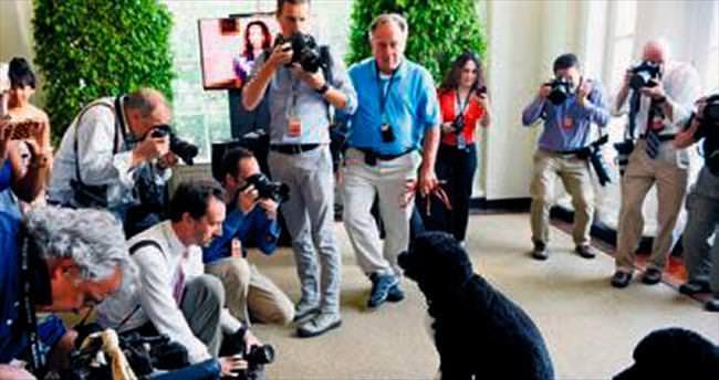 Beyaz Saray'da fotoğraf çekmek artık serbest