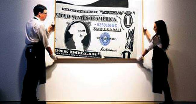 Warhol satış yaptı Bacon sinek avladı