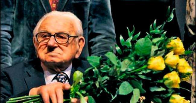 'İngiliz Schindler' hayatını kaybetti