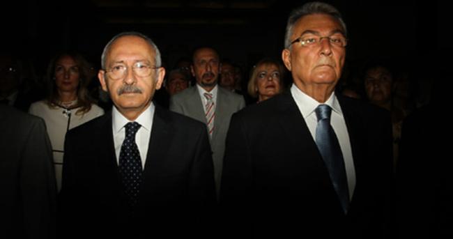 Kemal Kılıçdaroğlu, Deniz Baykal ile görüşecek