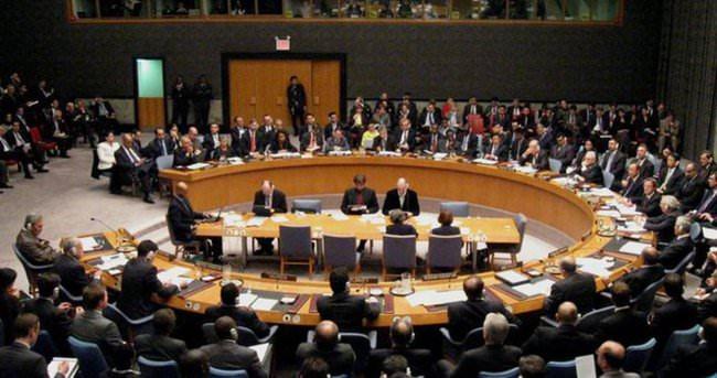 Birleşmiş Milletler konvoyuna saldırı: 6 ölü