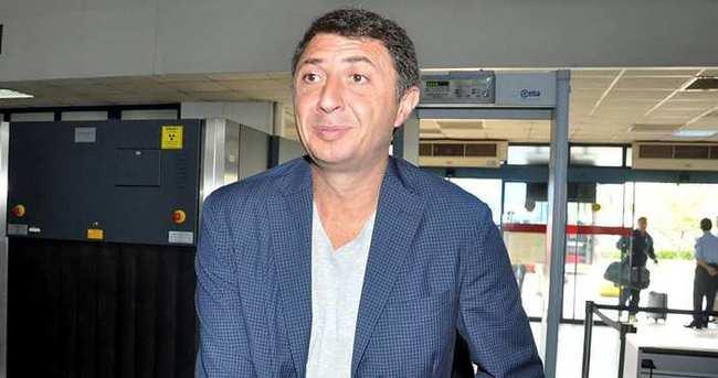 Trabzonspor kafilesi Hollanda'ya gitti