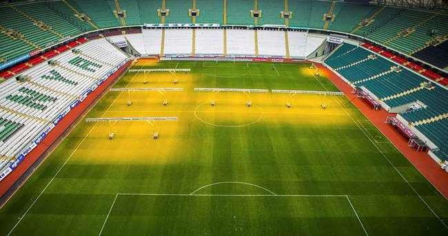 Konyaspor'dan 90 TL'ye kombine bilet