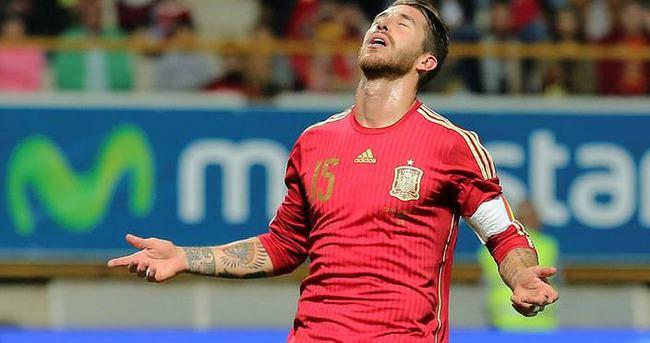 Ramos ayrılmaya karar verdi